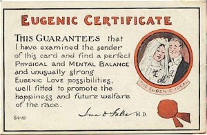 eugenic-certificate