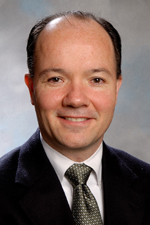 Michael Murray of Brigham & Women's Hospital