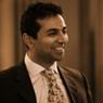 Ramji Srinivasan, CEO of Counsyl
