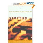 StartUp coverStartUp cover