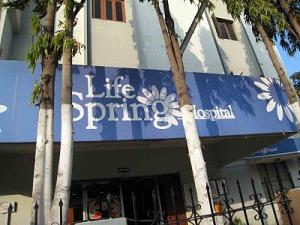 LifeSpring Hospital