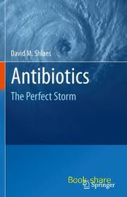 Antibiotics: The Perfect Storm image