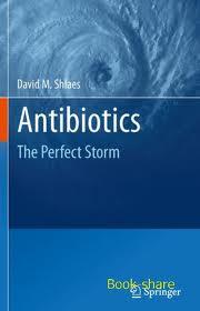 Antibiotics: The Perfect Storm image