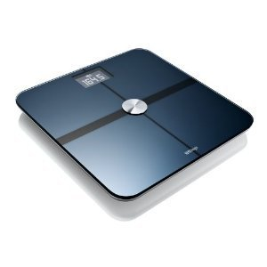 Withings internet-connected scale