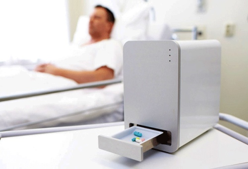 MedEye scanner